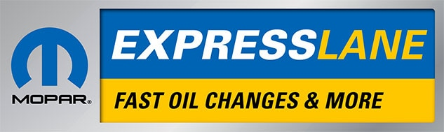Oil Change Midland Tx >> Express Lane Service All American Chrysler Dodge Jeep Ram Of Midland
